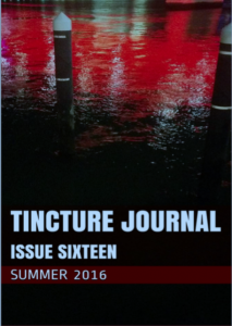 tincture-journal-16-cover